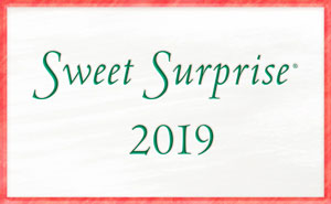 A Sweet Surprise 2019