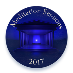 Meditation Sessions via Live Audio Stream 2017